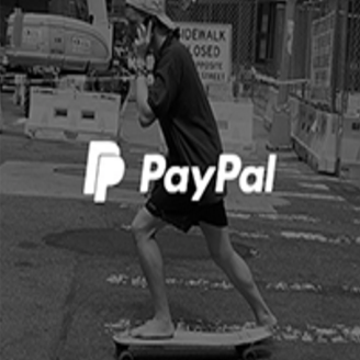 As Global Creative Lead, one of my primary responsibilities was to shape PayPal's global narrative across digital, social and traditional channels.