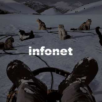 A global launch that helped Infonet increase sales 12% from the previous year.