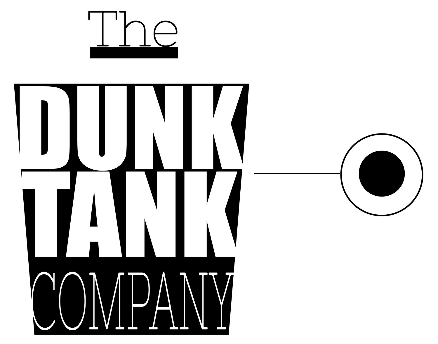 The Dunk Tank Company