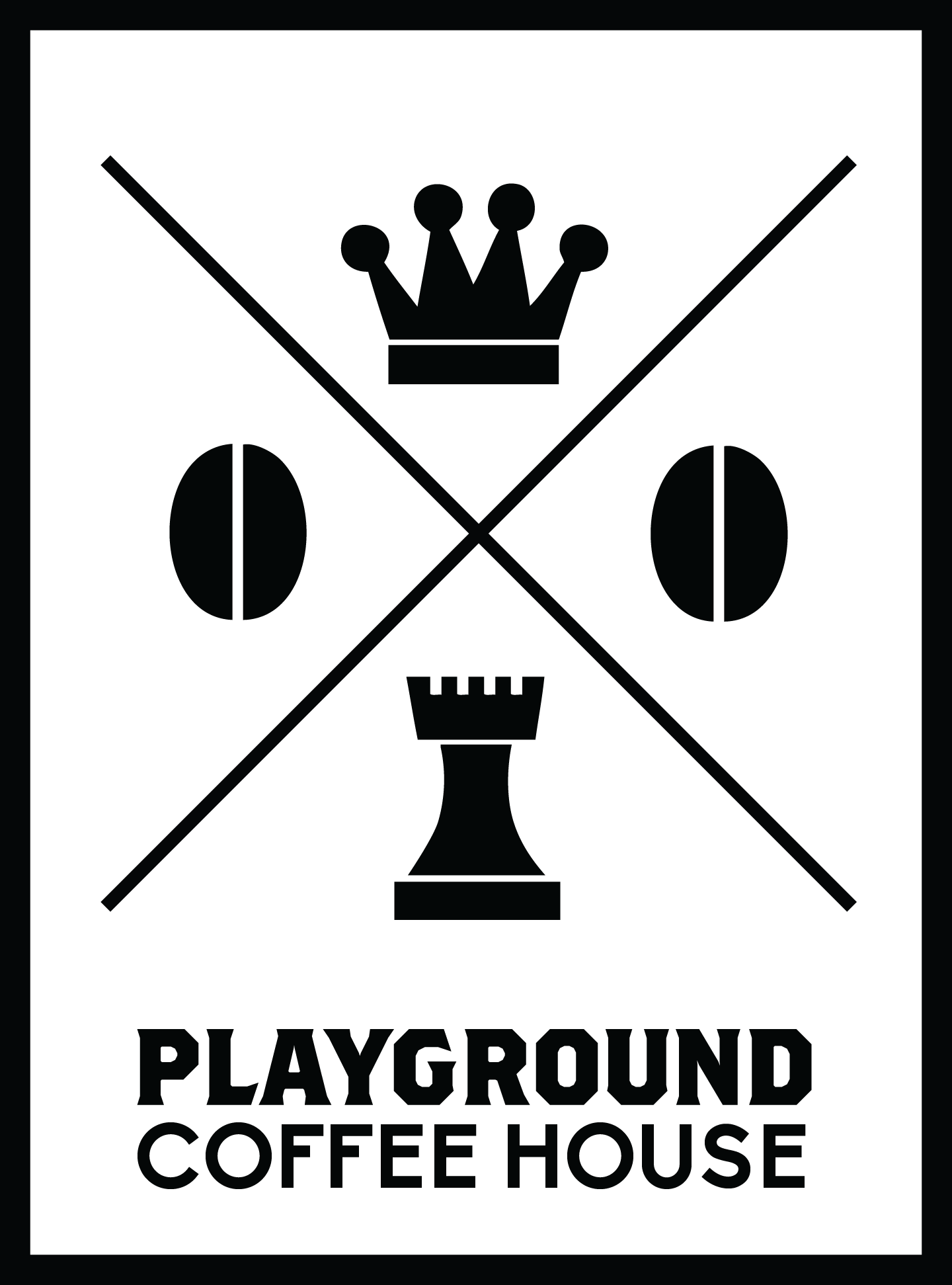 Playground Coffee and Bar