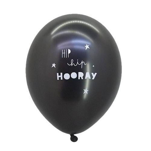 Deze gave ballon kun je vinden bij de leuke webshop a little love company