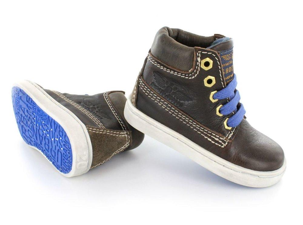 Shoesme jongens