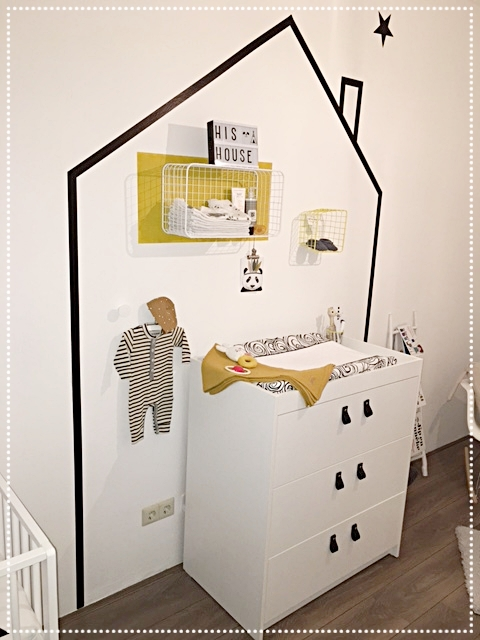 binnenkijker babykamer