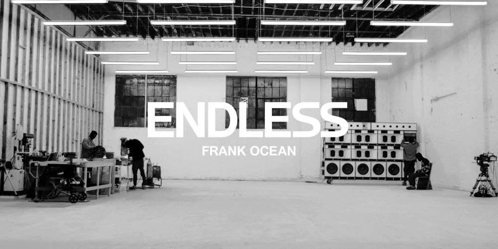 """Visual Album """"Endless"""""""