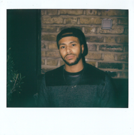 Sabb Adams shot by 94Five -More at 94Five.tumblr