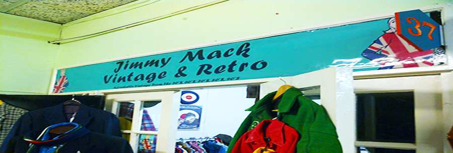 click to find out more about jimmy mack vintage