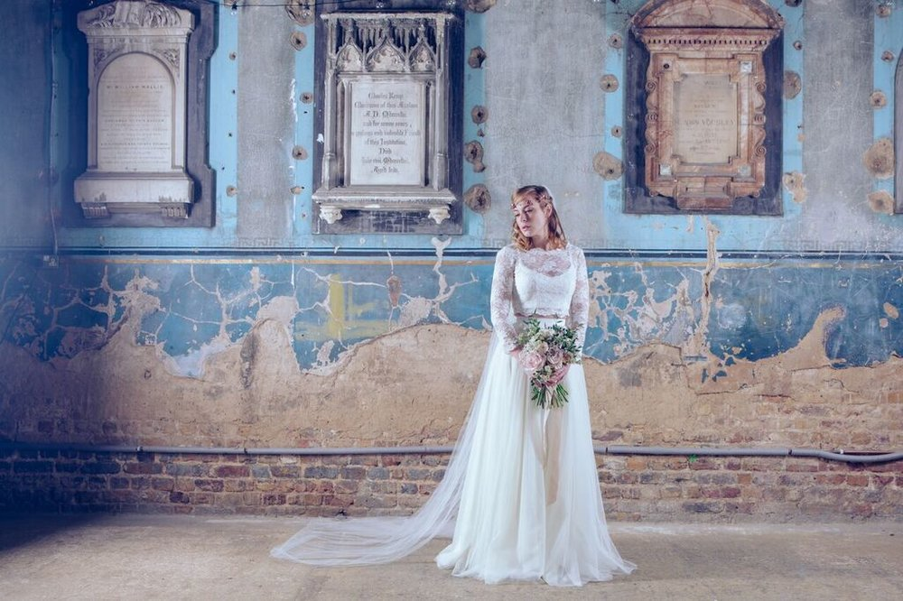 Click to find out more about Vintage Trousseau
