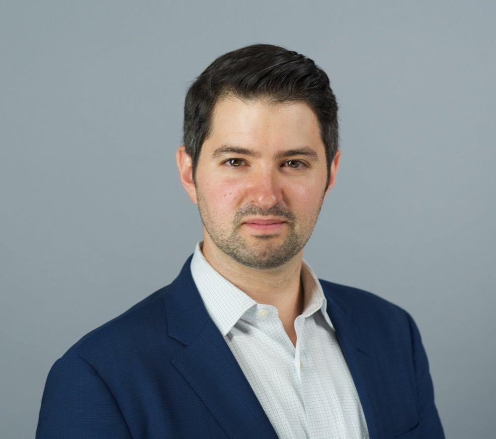 Aaron Kaplowitz    Board of Directors