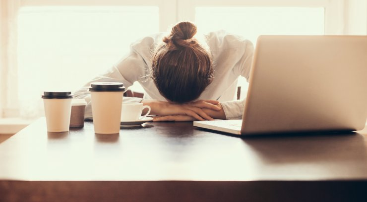 Getty Image from Q13Fox.com piece on stress and infertility