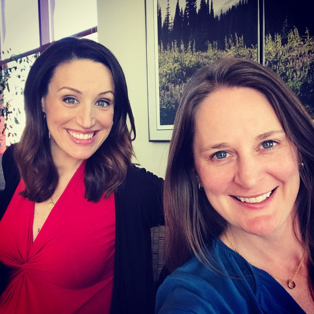 Talking miscarriage and infertility with Kaci Aitchison Q13 News