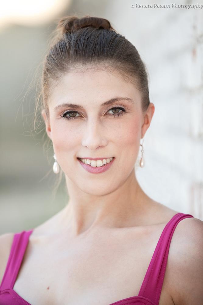 Ariadne Conner McAuley - Founder