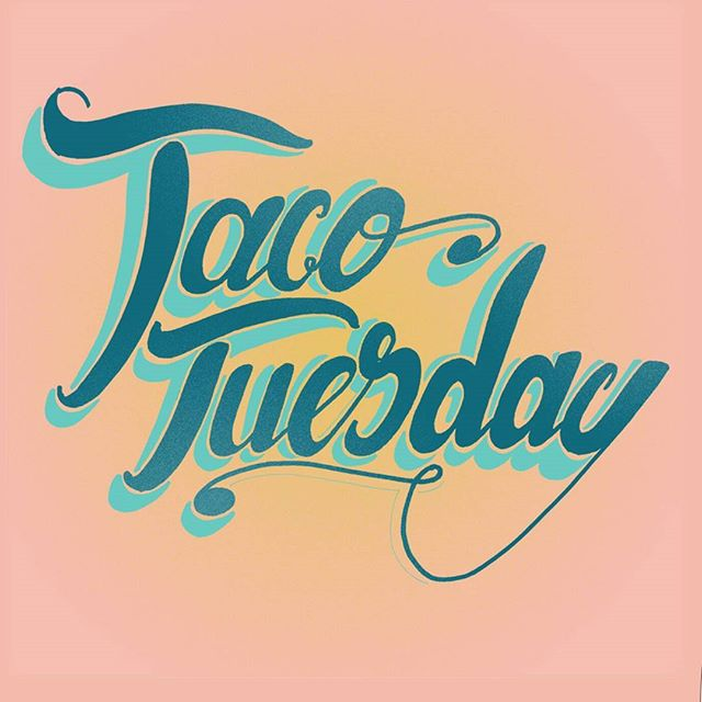 $1.50 Tacos + $2 Margaritas all day! . . . . . . . . #tacotuesday #tacosallday #mesaaz #mainstreetmesa #casaramosaz #mesarestaurant #casaramosmesa #mexicanrestaurant