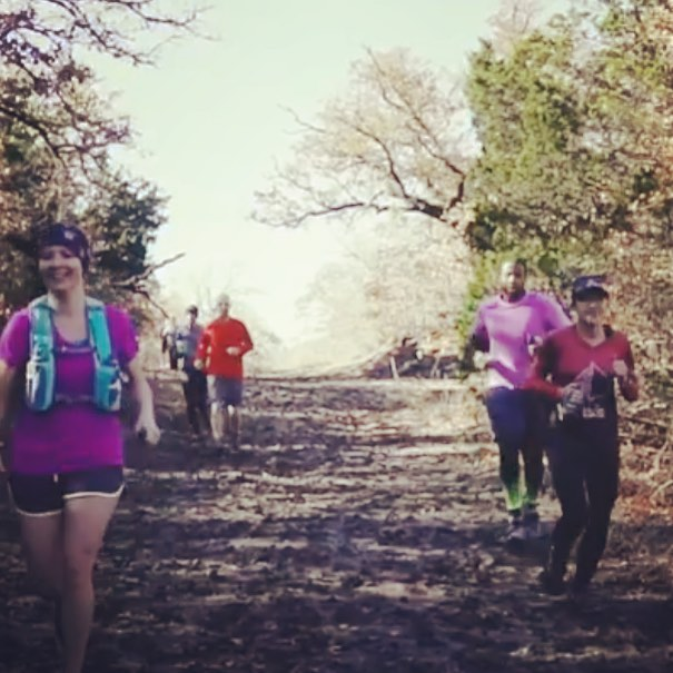 Join @spectrumtrail racing on April 13th for The Game, a last man standing race at The Ball Farm! Register at www.spectrumtrailracing.com/the-game