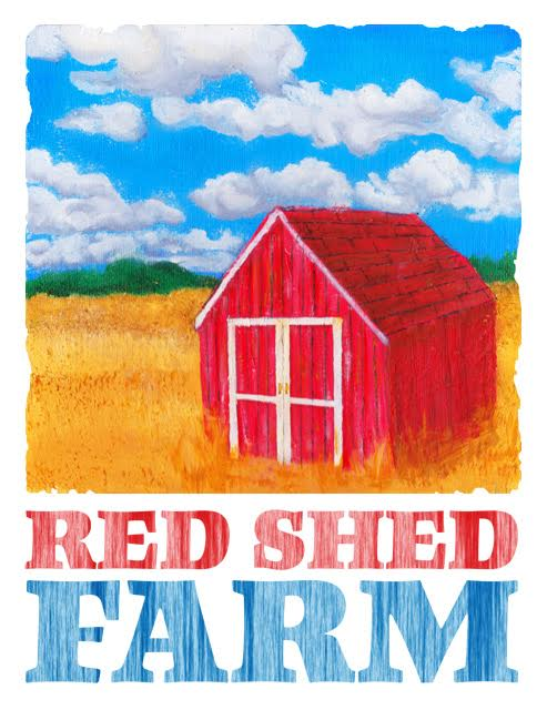 RED SHED FARM