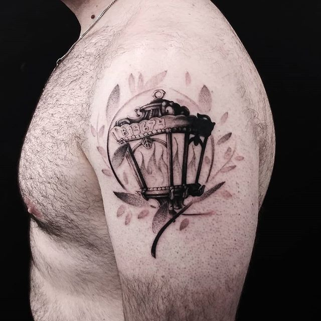 I will carry the torch for those who came before me. . Done @inkandwatertattoo