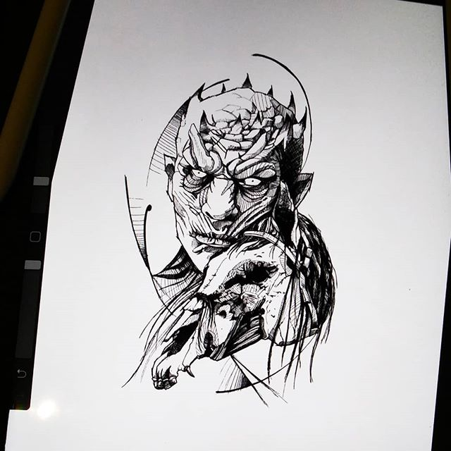 """fear . /ˈfir/ . noun . 1. . an unpleasant emotion caused by the belief that someone or something is dangerous, likely to cause pain, or a threat. . """"he is prey to irrational fears"""" . NO SPOILERS I DONT WANT TO KNOW ANYTHING!!!!! @inkandwatertattoo @gameofthrones"""