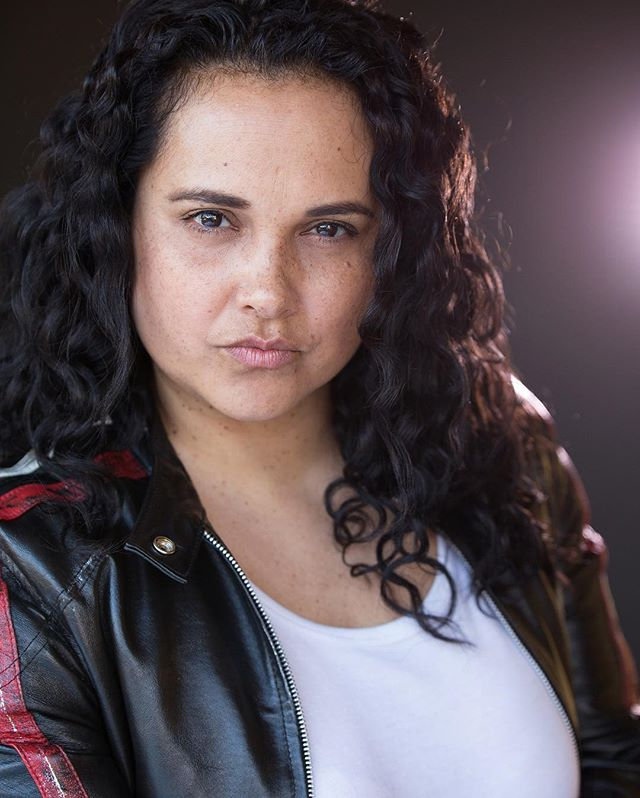 @jaseida  Is now ready for pilot season with some killer headshots! Are you ready?