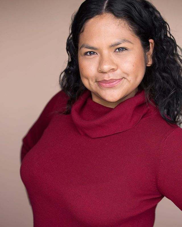 Confidence comes from within! #laheadshots