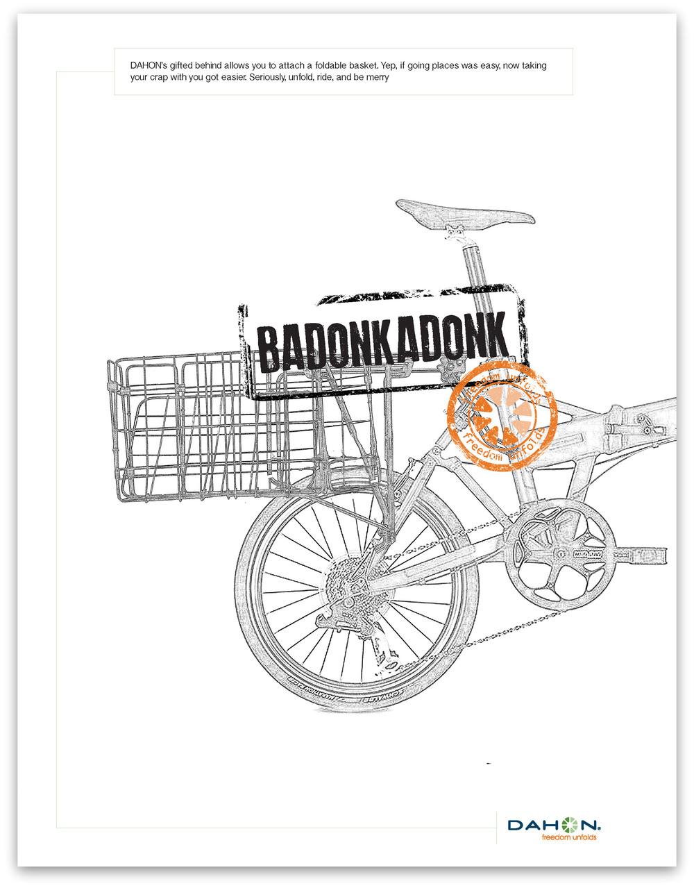 """Badonkadonk"""