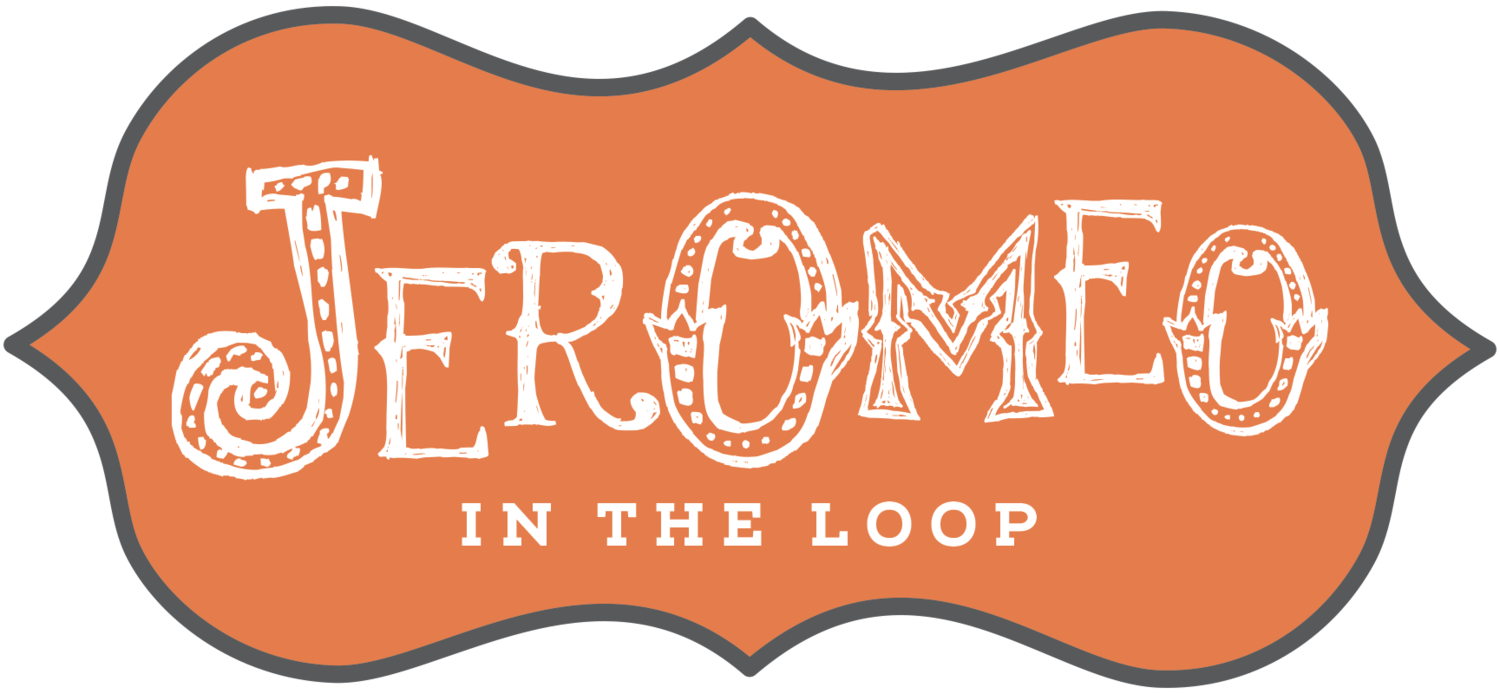 Jeromeo In The Loop - Massage, Yoga & Curiosity Shoppe