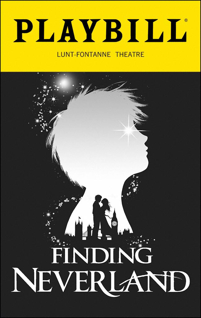 Original Broadway Playbill