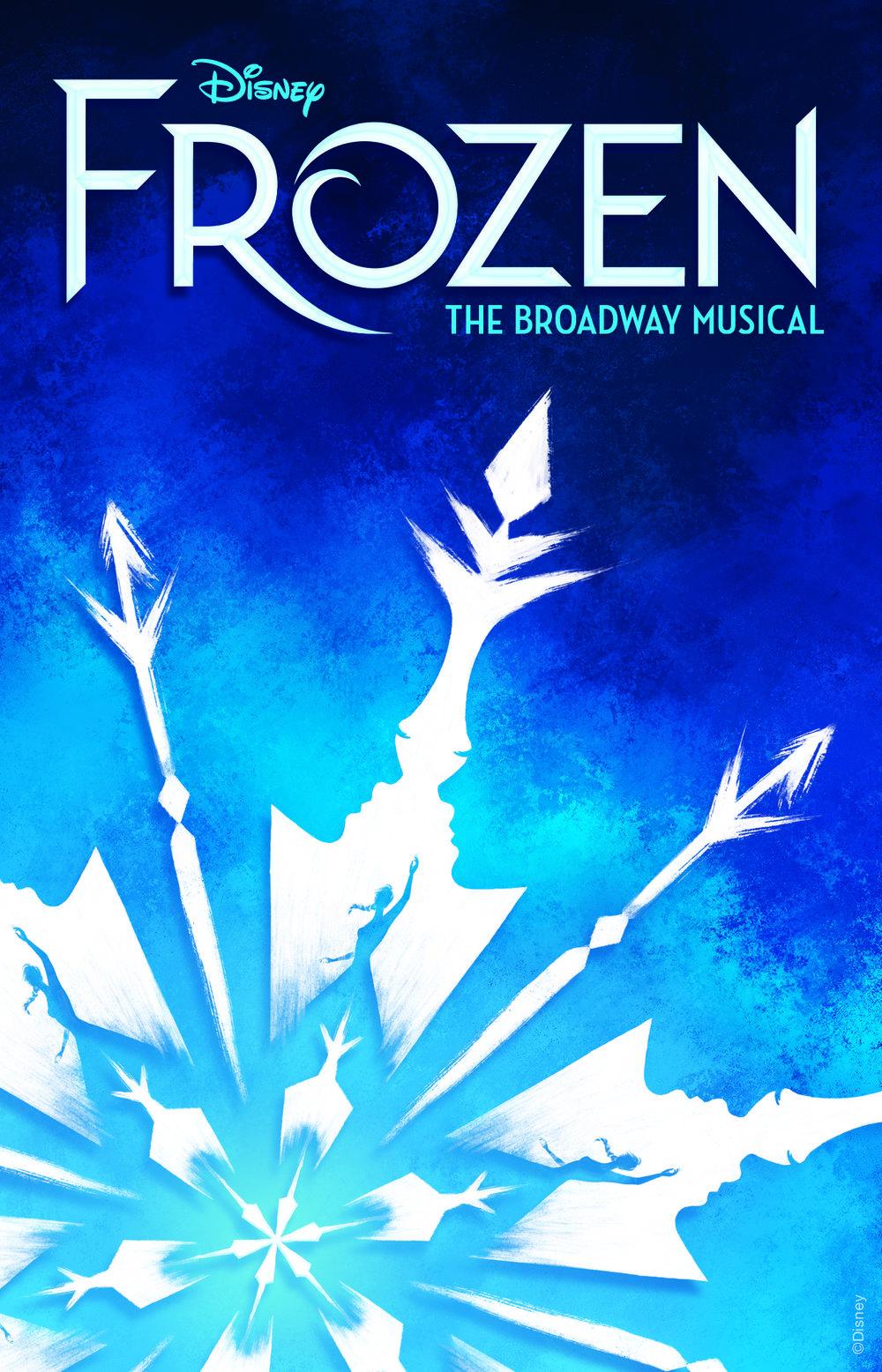 Original Pre-Broadway Show Poster