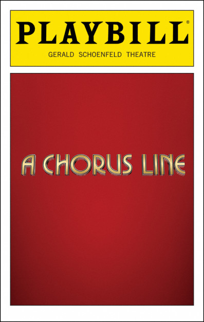 Broadway Playbill, Unkown Date