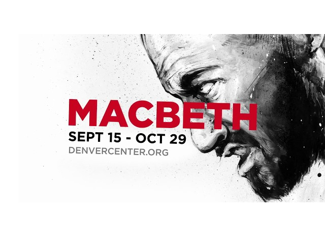 Macbeth Poster Art