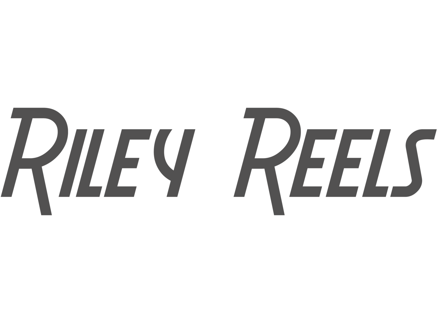 Riley Reels, LLC