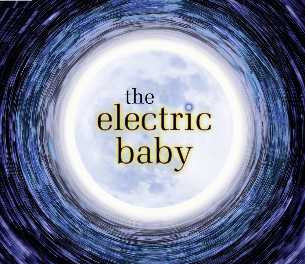 The Electric Baby Banner