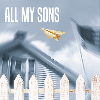 All My Sons Play Banner