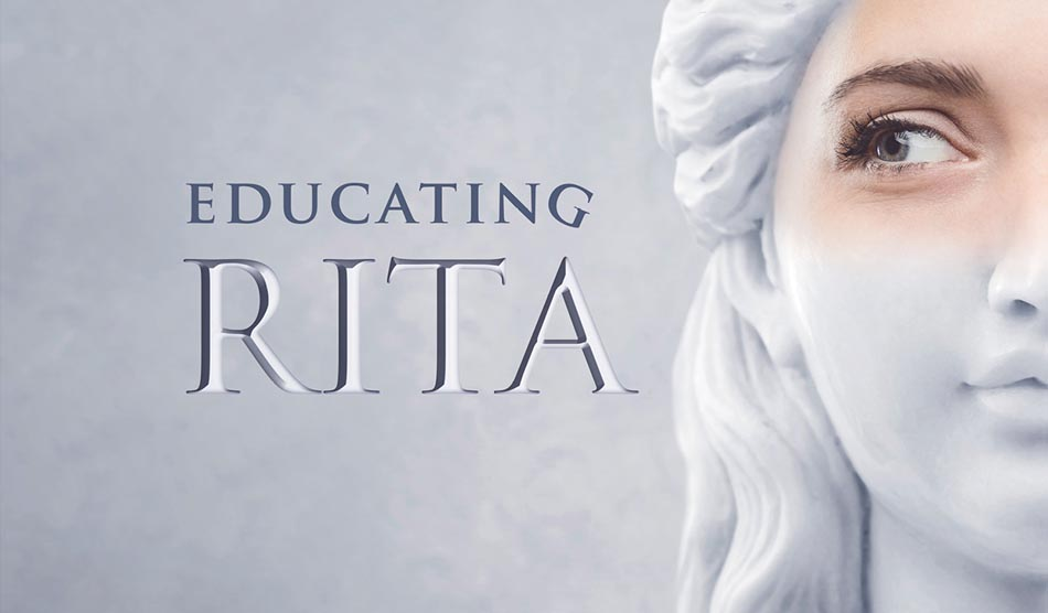 Educating Rita Banner