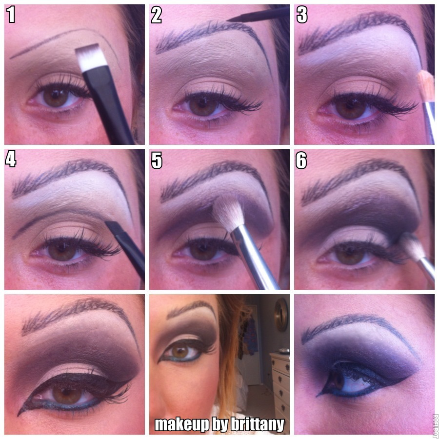 Covering Brows