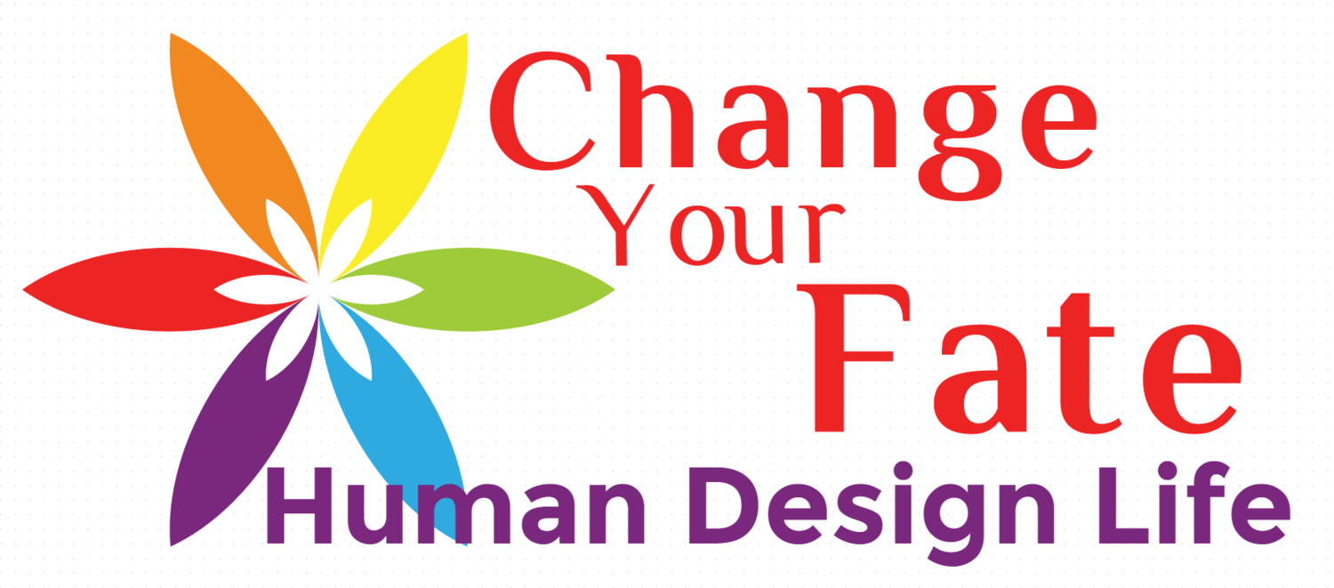 Human Design Life Coaching