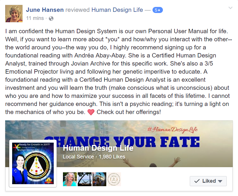 Human Design Life Coaching Review