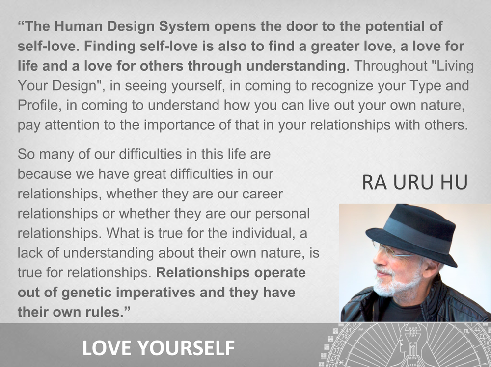 Human-Design-System-Ra-Uru-Hu-Love-Yourself