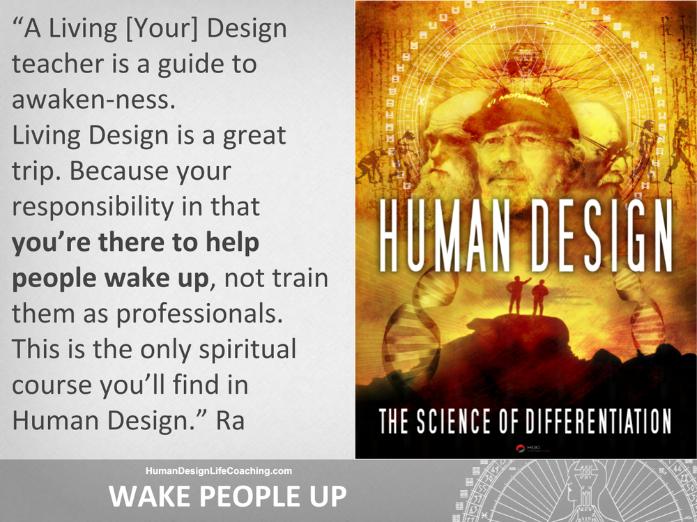 What-Is-a-Living-Your-Human-Design-Guide