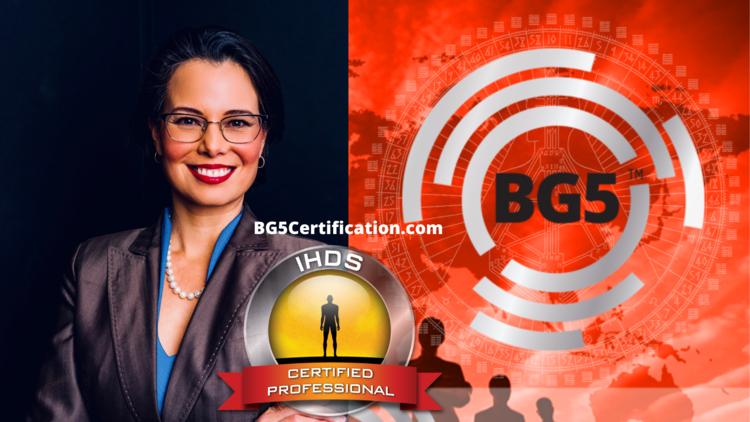 Human Design for Work BG5 Certification