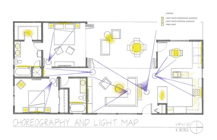 Lighting Kborg Design