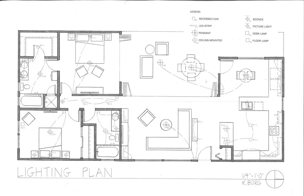 sc 1 st  KBorg Design & LIGHTING u2014 KBorg Design