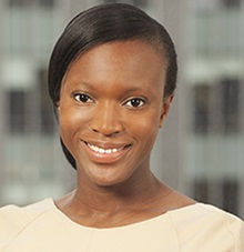 Jamila Justine Willis