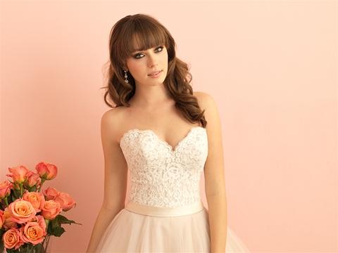 Allure Romance - 2853