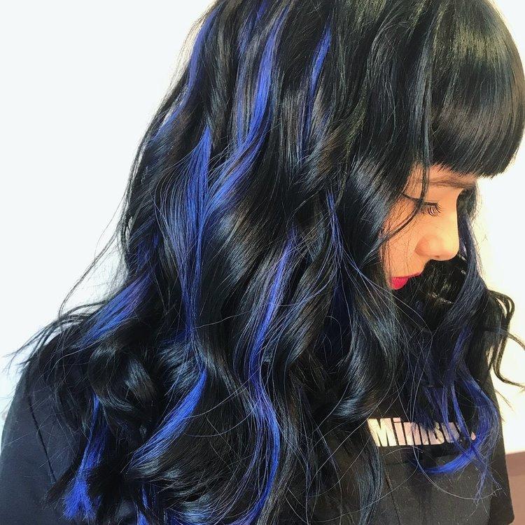 Anna Got Her Dream Hair Thanks Extensions Streets Of London Salon