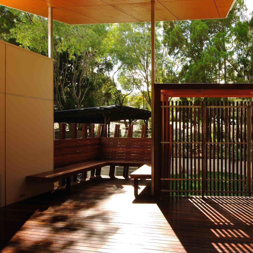 Canopy House / 2010