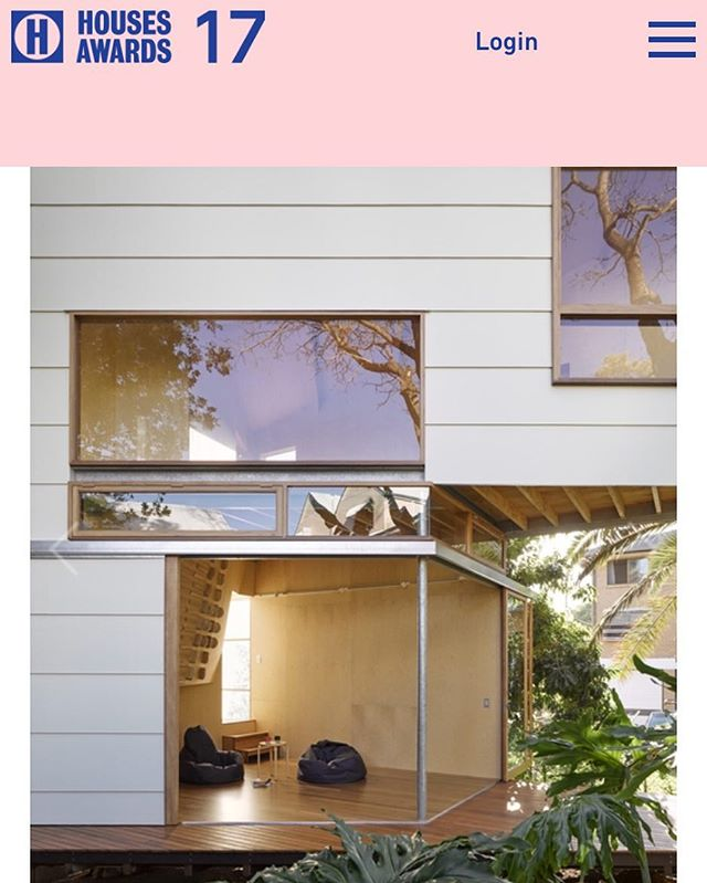 Phorm architecture + design is delighted Taringa Treehouse has been shortlisted @housesawards2017 in the Alts and Adds under 200m2 category. A pocket project celebrating life and place in Brisbane's backyards. Poetically photographed by #christopherfredrickjones #Taringatreehouse #housesmagazine  @phorm_architecture @marvelconstructions
