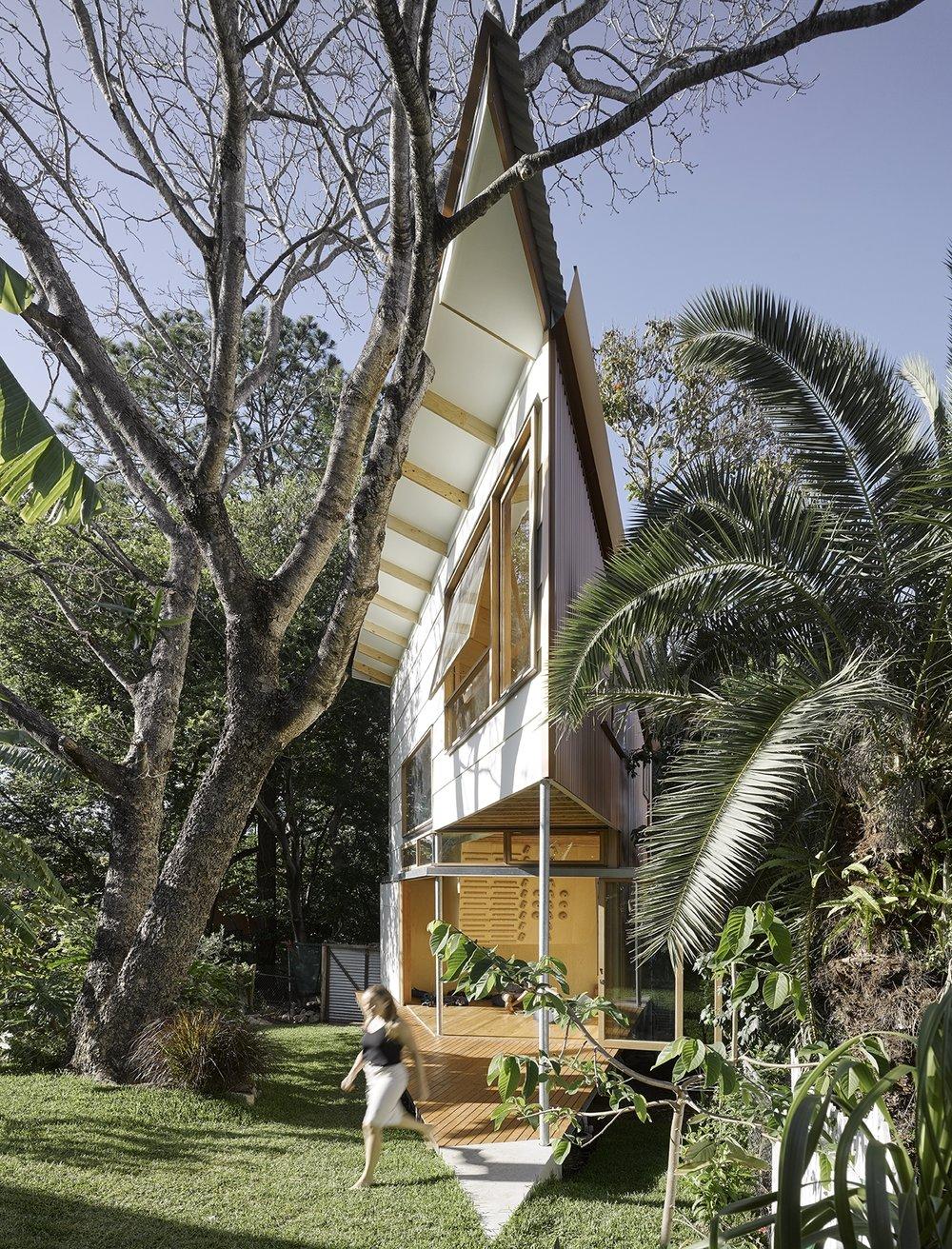 Taringa Treehouse / 2016