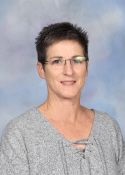 Bronwyn Davies   Teacher Aide