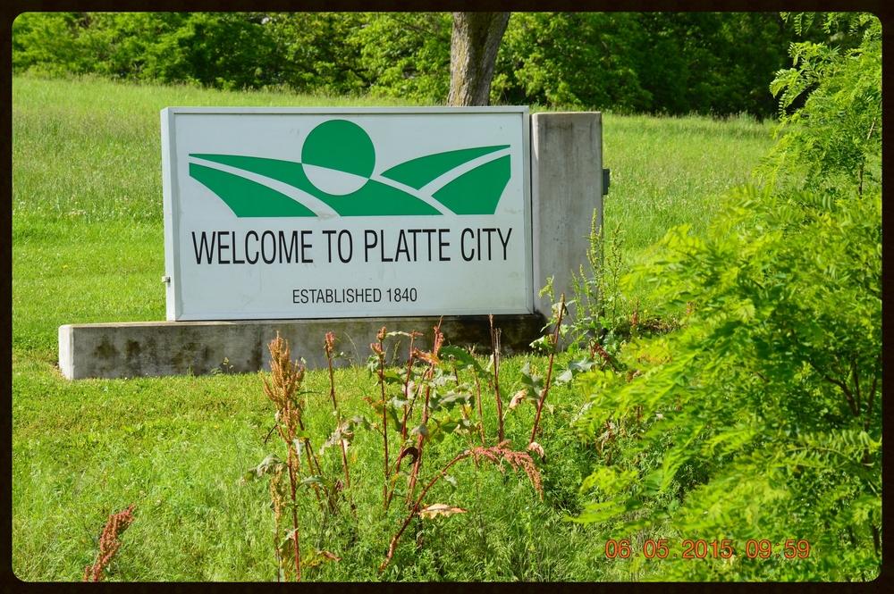 City of Platte City