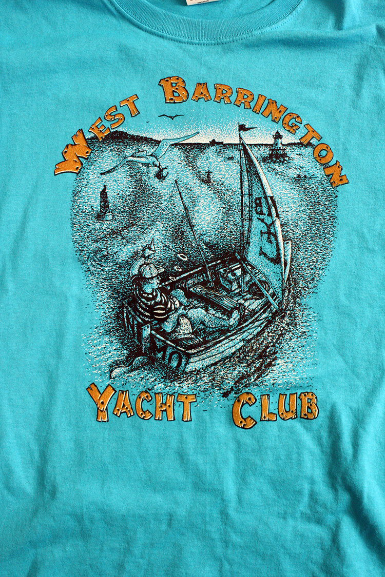 WEST BARRINGTON YACHT CLUB