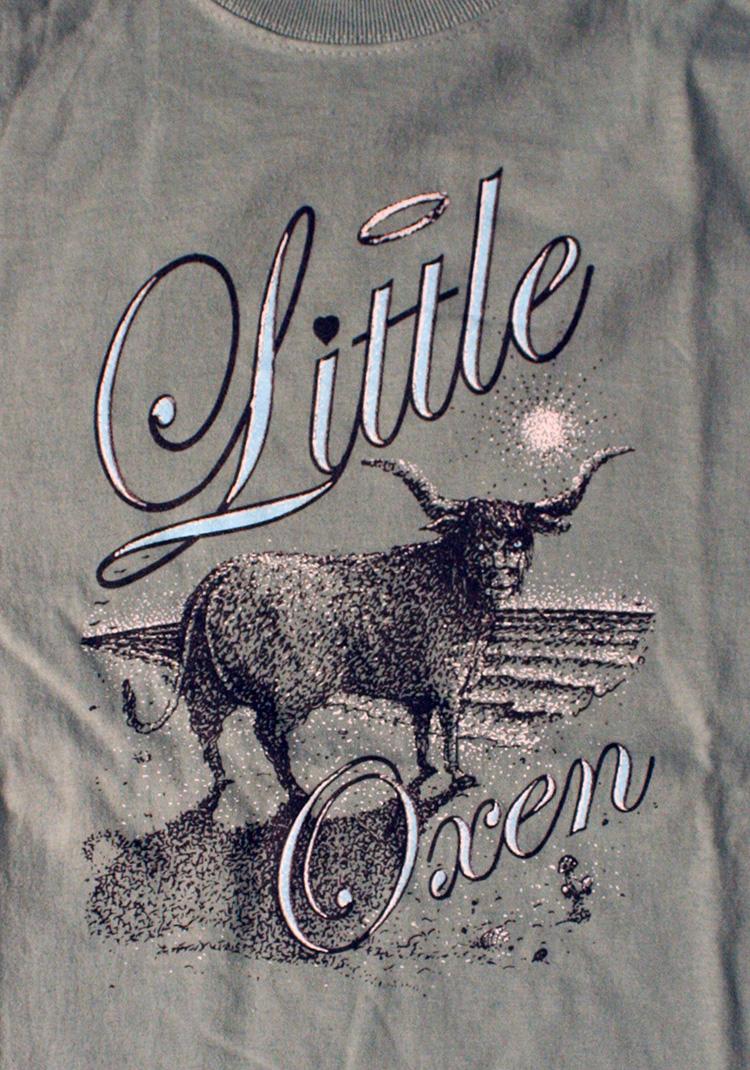 Little Oxen